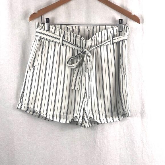 ⭐️ 5/$30- NWOT high waisted shorts